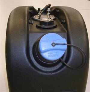 Plastic Fuel Hydraulic And Urea Def Tanks Centro